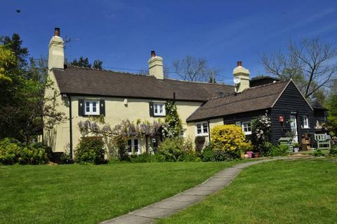 3 bedroom cottage for sale - Hill Top, Much Wenlock