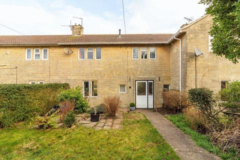 3 bedroom terraced house for sale - Sedgemoor Road, Combe Down