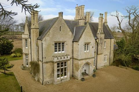 9 bedroom country house for sale - Sudbrook Heath, Grantham