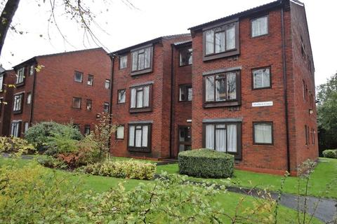 Studio to rent - Matthew Court, Hagley Road, Edgbaston, Birmingham