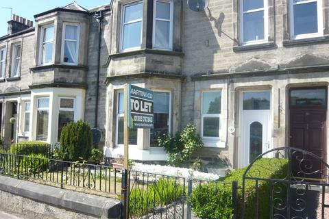 2 bedroom ground floor flat to rent - Dewar Street, Dunfermline
