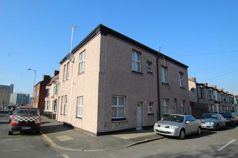4 bedroom end of terrace house for sale - Peel Road, Bootle, Bootle, L20