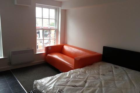 Studio to rent - 10 Quebec street, BD1,