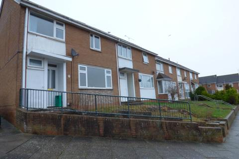4 bedroom end of terrace house to rent - Bridespring Road