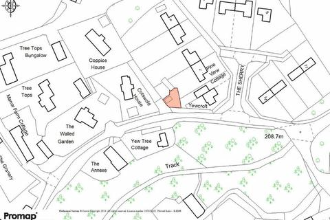 Land for sale - Temple Guiting, Cheltenham, Gloucestershire