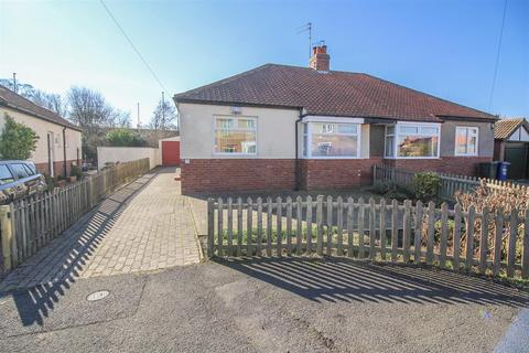 2 bedroom semi-detached bungalow for sale - The Crescent, Kenton Bank Foot, Newcastle Upon Tyne