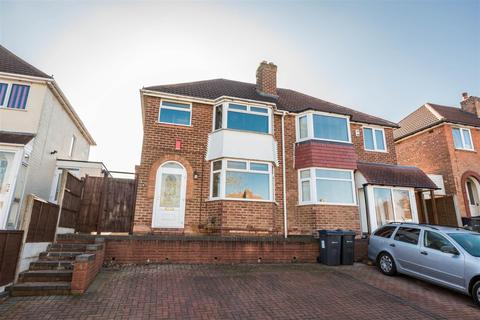 3 bedroom semi-detached house for sale - Green Acres Road, Birmingham