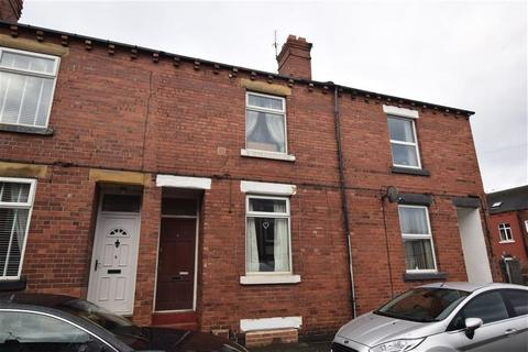 2 bedroom terraced house for sale - Princess Street, Outwood, WAKEFIELD, WF1