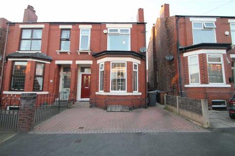 3 bedroom semi-detached house for sale - Highfield Drive, Monton