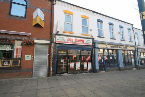 1 bedroom terraced house for sale - Church Street, Eccles