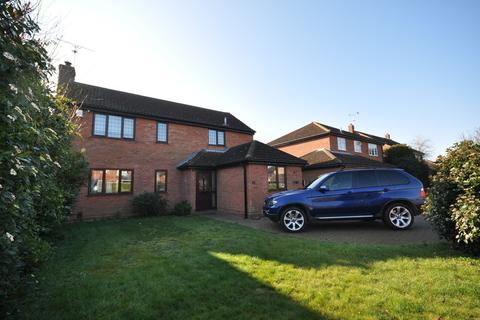 4 bedroom detached house for sale - Barley Way, Stanway, CO3 0YD