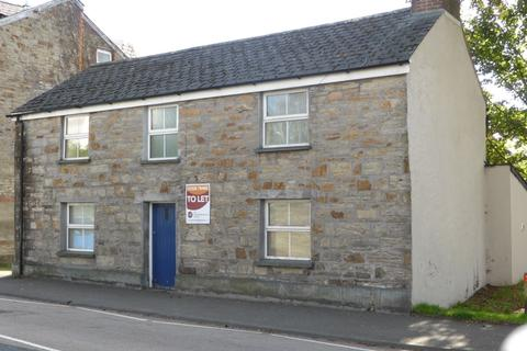 2 bedroom cottage to rent - Dennison Road, Bodmin