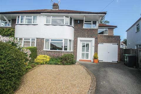 4 bedroom semi-detached house for sale - The Grove, Bearsted, Maidstone