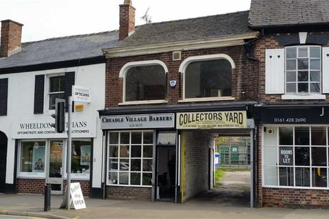 Office to rent - Stockport Road, Cheadle, Cheshire