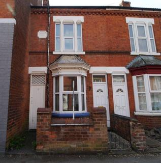 2 bedroom terraced house to rent - Bassett Street, South Wigston, LE18 4PD