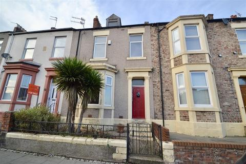 5 bedroom terraced house for sale - Waterville Road, North Shields