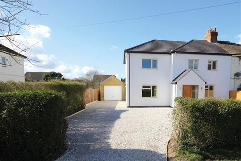 4 bedroom semi-detached house for sale - Sudbrooke Road, Scothern, Lincoln, Lincolnshire