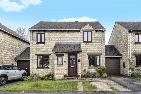 4 bedroom link detached house for sale - Hoyle Close, Witney