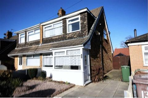 3 bedroom semi-detached house for sale - Hornby Crescent, Clock Face, St Helens, WA9