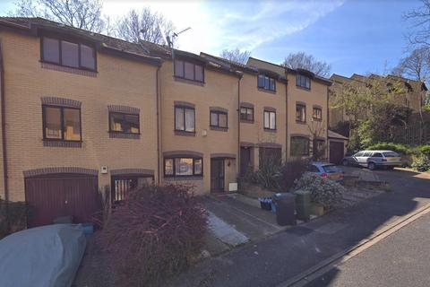 4 bedroom townhouse for sale - Southholme Close, Crystal Palace