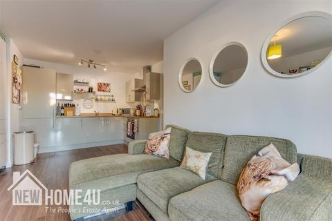 2 bedroom apartment for sale - Machine Square, Wrexham