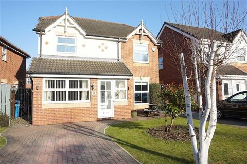 4 bedroom detached house for sale - Sandpiper Drive, Summergroves way, Hull, HU4