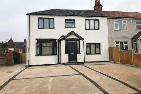 7 bedroom semi-detached house to rent - Knight Avenue, Stoke, Coventry, CV1 2AY