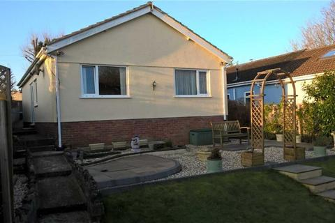 3 bedroom detached bungalow for sale - Linkside Drive, Pennard, Swansea