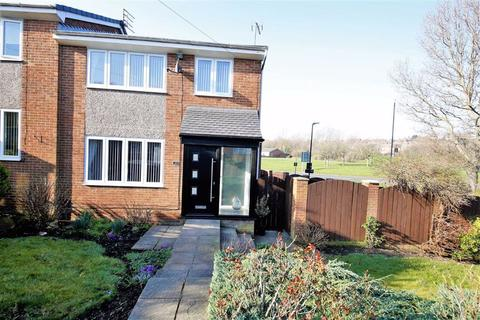 3 bedroom semi-detached house for sale - Wilden Court, Elstob Farm, Sunderland, SR3