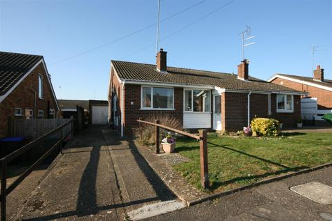 2 bedroom semi-detached bungalow for sale - Coleraine Close, Kingsthorpe, Northampton