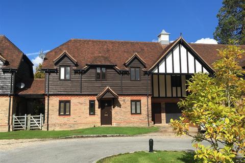 3 bedroom semi-detached house for sale - Bourne Place Courtyard, Nizels Lane, Hildenborough
