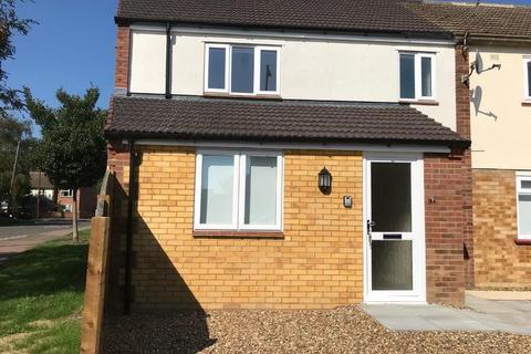 4 bedroom house to rent - Alex Wood Road, Cambridge