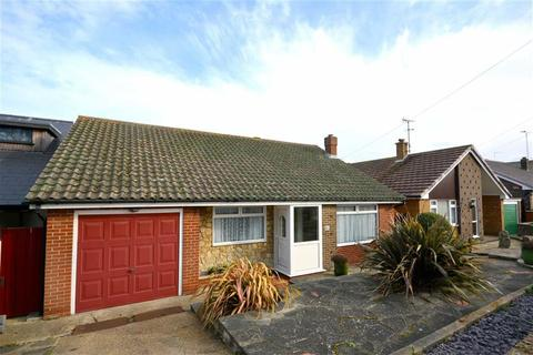3 bedroom detached bungalow for sale - Kings Avenue, Broadstairs, Kent