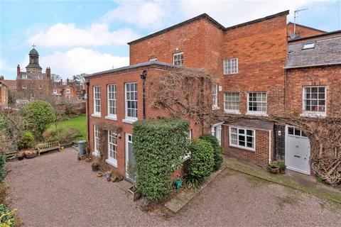 5 bedroom townhouse for sale - Swan Hill, Shrewsbury