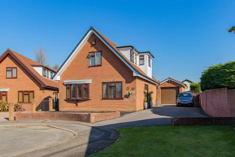 3 bedroom detached bungalow for sale - Aldwych Close, Thornhill, Cardiff