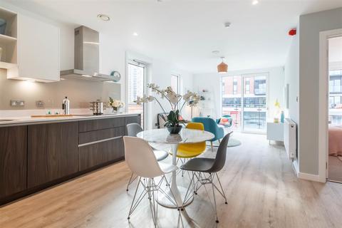 3 bedroom apartment for sale - Middlewood Locks, Lockside Lane, Salford