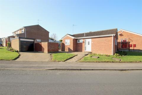 2 bedroom detached bungalow for sale - Gainford Rise, Binley, Coventry, CV3 2RH