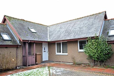 2 bedroom terraced bungalow for sale - Dan Corbett Gardens, Inverness