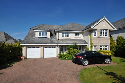 5 bedroom detached house for sale - Bowmore Crescent, Thorntonhall, Glasgow, G74