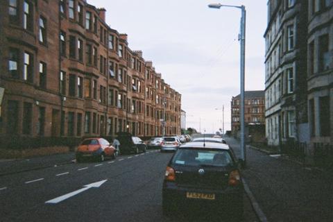 1 bedroom flat to rent - DENNISTOUN, AITKEN STREET, G31 3ND - FURNISHED