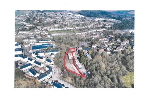 Plot for sale - Radstock, Somerset