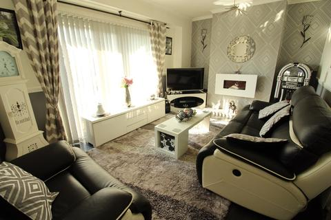 2 bedroom end of terrace house for sale - Maesglas Road, Newport, NP20