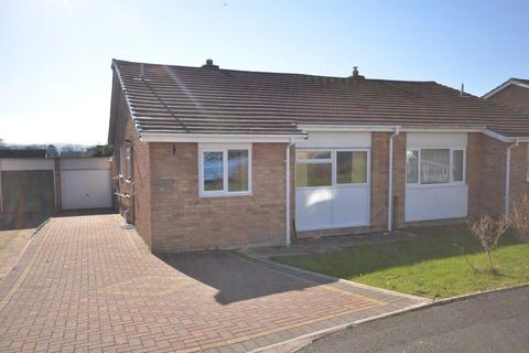 3 bedroom semi-detached bungalow for sale - Rhoshendre, Waun Fawr, Aberystwyth
