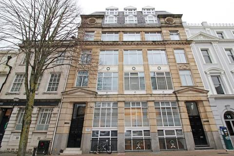 Studio for sale - Crichton House, Mount Stuart Square