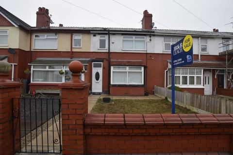 3 bedroom terraced house for sale - Crawford Street, Clock Face