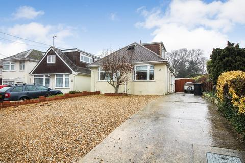 4 bedroom chalet for sale - Sandy Lane, Upton