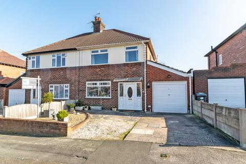 4 bedroom semi-detached house for sale - Kildonan Road, Grappenhall, Warrington