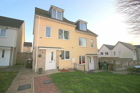 4 bedroom townhouse for sale - Grassendale Avenue, Plymouth