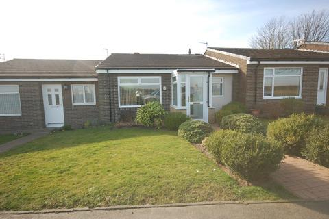 2 bedroom terraced bungalow for sale - Morpeth Close, Ferryhill