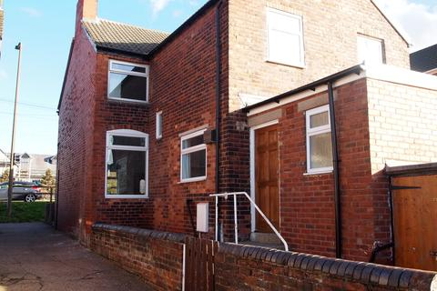 3 bedroom end of terrace house for sale - East Terrace, Wales